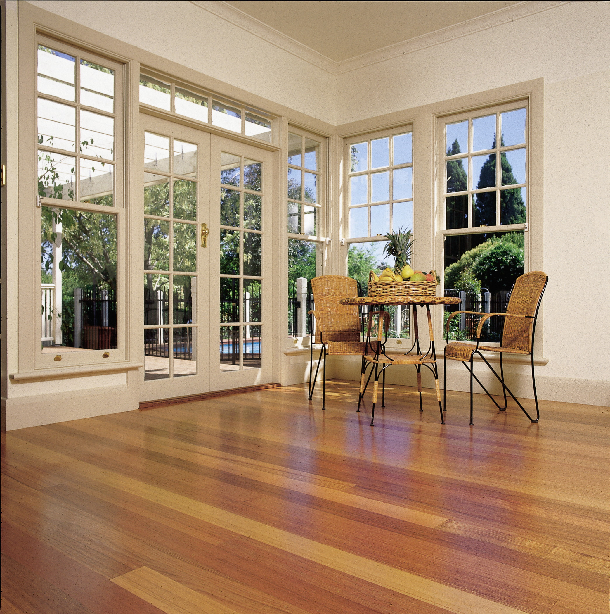 Professional Hardwood Flooring Contractor In New Jersey